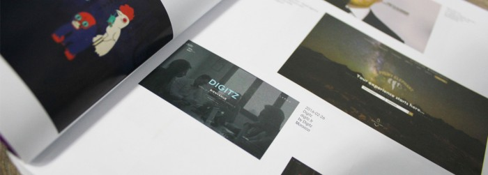 agence digitz award cssda book